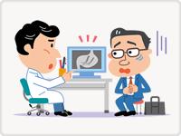 【京都・堀川御池】友愛診療所(総合内科  経鼻胃・大腸内視鏡検診センター)のABC(胃がんリスク分類)検診のごあんない